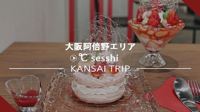 大阪 昭和町 ギャラリー℃ sesshi