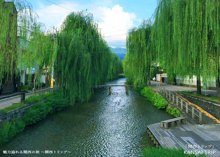 京都 一本橋