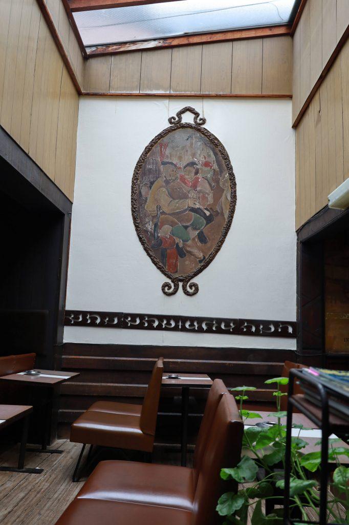 京都喫茶ユニオン